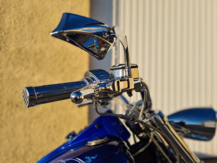 Titan - Custom Roadrunner - 1562 cc - 2000