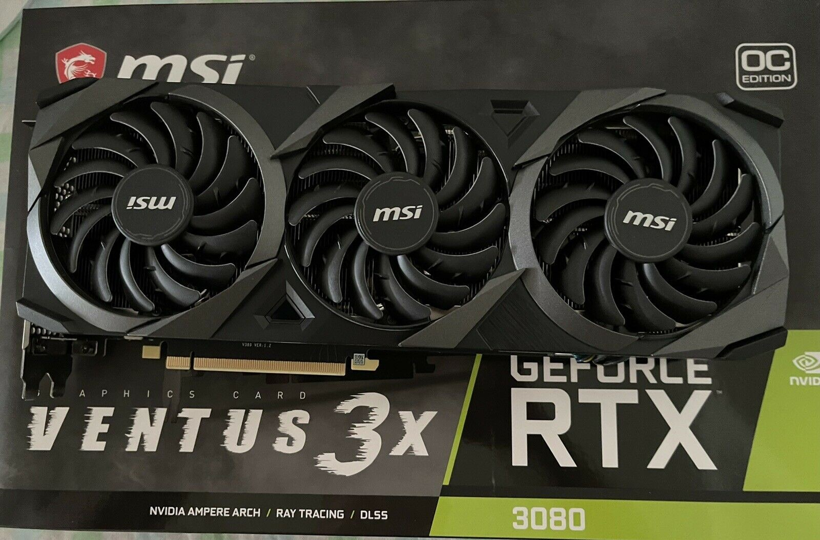 GEFORCE RTX 3090, RTX 3080, RTX 3080 TI, RTX 3070