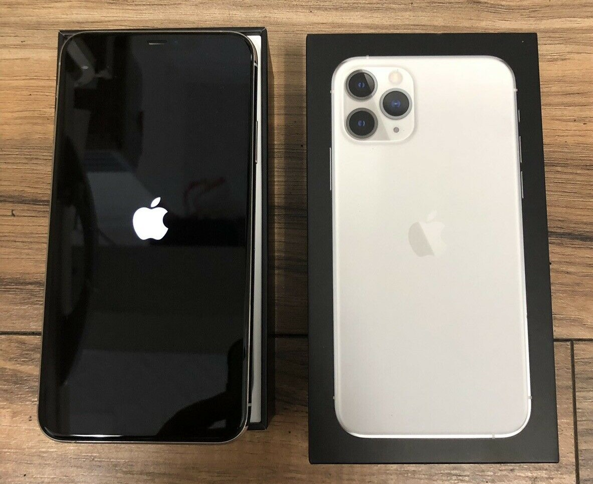 Apple iPhone 11 Pro 64GB = €500,iPhone 11 Pro...