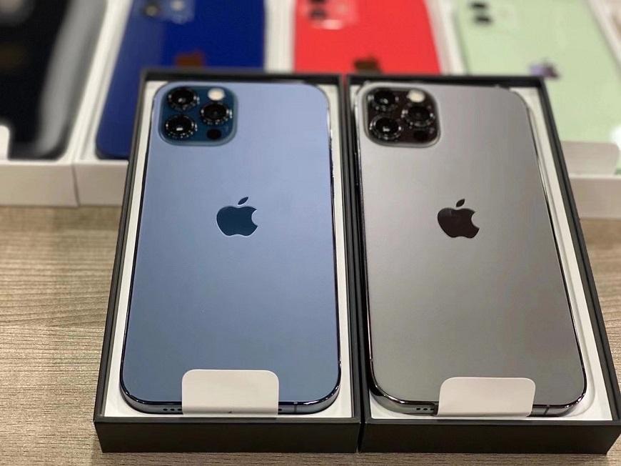 Apple iPhone 12 Pro - 600EUR, iPhone 12 Pro Max