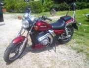 Kawasaki EL 252 -...