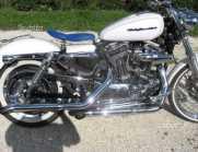 Harley-Davidson Sportster 1200 -...