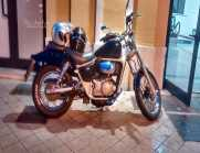 Aprilia Classic 125 - 1997
