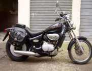 Aprilia Classic 50 - 1993
