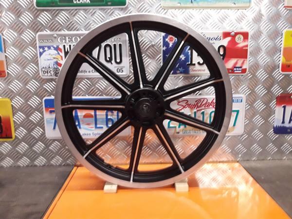 € 189 Harley cerchio anteriore originale in...