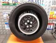 € 249 Harley cerchio posteriore nero a raggi...
