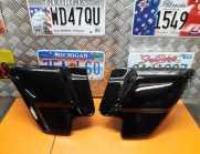 € 169 Harley scocche fianchetti originali x...