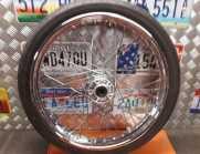 € 219 Harley cerchio anteriore originale a...