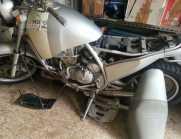 Aprilia Moto' 6.5 - 1995