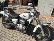 Aprilia Classic 125 - 1996