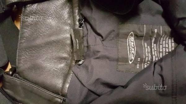 Pantaloni FXRG Harley-Davidson