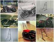sissy bar per Harley Davidson