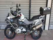 Bmw r1200gs ADV full optional