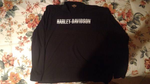 Maglia originale Harley