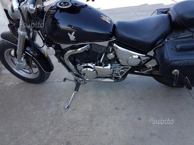 MARADEUR 805 cc. SUZUKI 1997