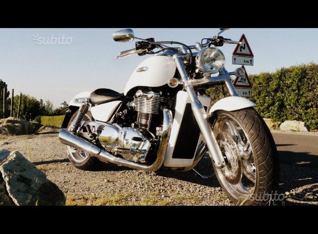 Triumph Thunderbird - 2010