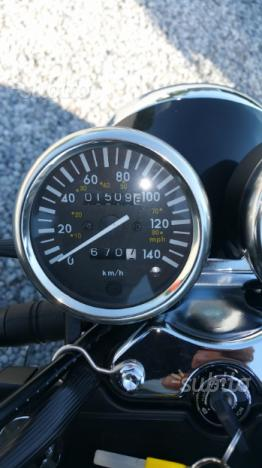 Custom keeway 125 cc 2016