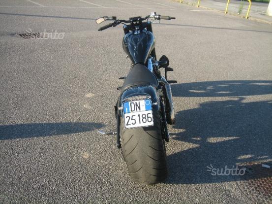 Harley-Davidson Altro modello - 2010