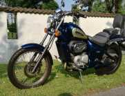 Aprilia Classic 50 - 1996