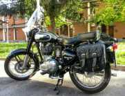 Royal Enfield Bullet 500 - 2014