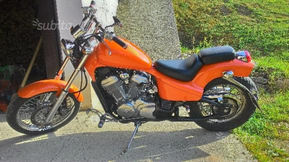 Honda VT 600 Shadow - 1995