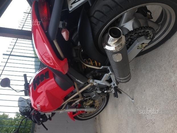 Ducati Monster 750 - 1998