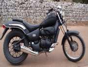 Moto Aprilia Classic 50 - 1993