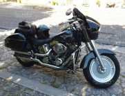 Harley-Davidson Fat Boy - 2005