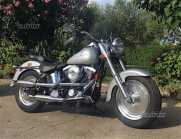 Harley-Davidson Softail Fat Boy - 1999