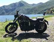 Harley Davidson 883 Iron 2009