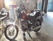 Moto Guzzi Nevada 350 - 1998