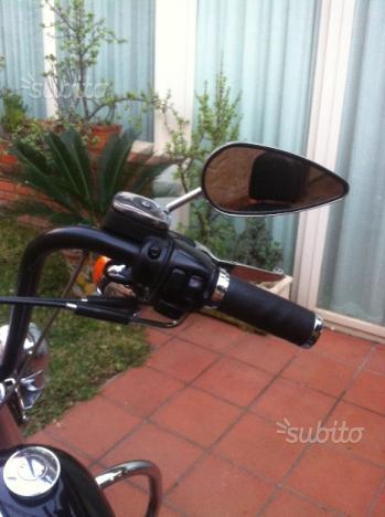 Harley-Davidson Softail Heritage - 1996