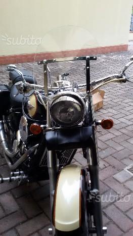 Kawasaki VN 800 - 1999