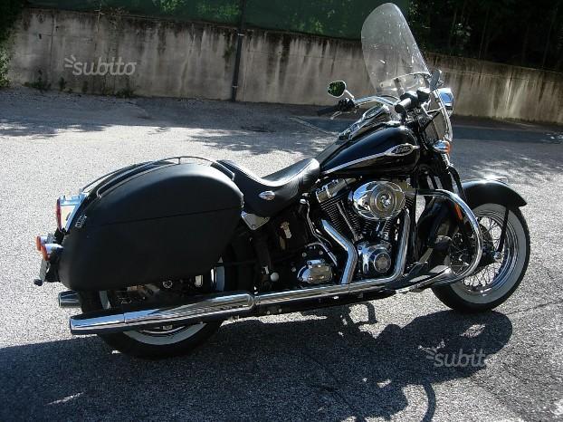 Harley-Davidson Softail Springer - 2007