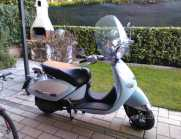 Scooter come nuovo