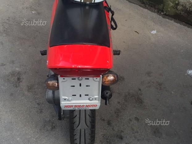 Honda custom bike