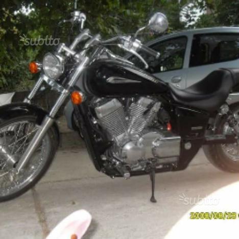 Honda VT 750 Shadow - 2010