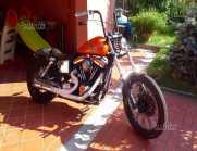 Harley-Davidson Dyna Wide Glide - 1997