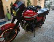 Kawasaki Z 1100 gp 1982 ASI - 1982