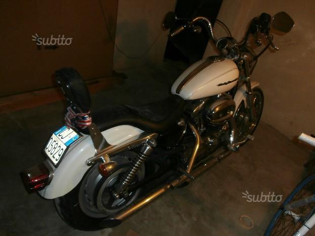 Harley-Davidson Sportster 1200 - 2005