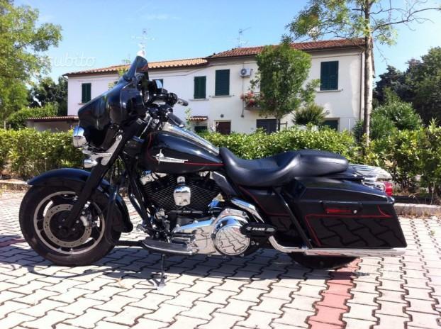 Harley-Davidson Touring Street Glide - 2007