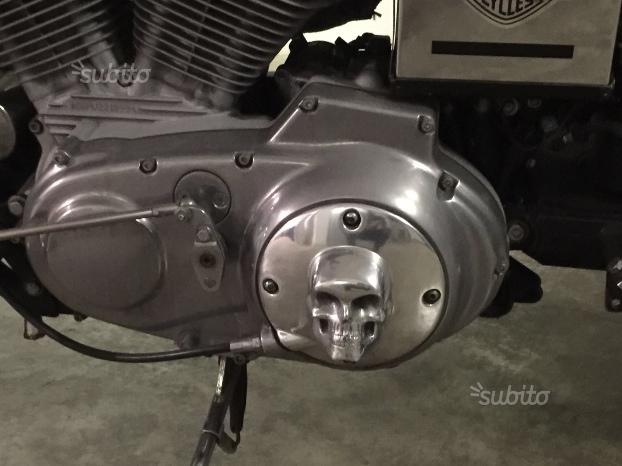 Harley-Davidson Sportster 883 - 1997