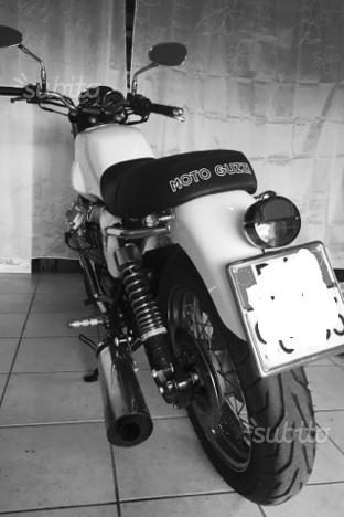 Motoguzzi v7
