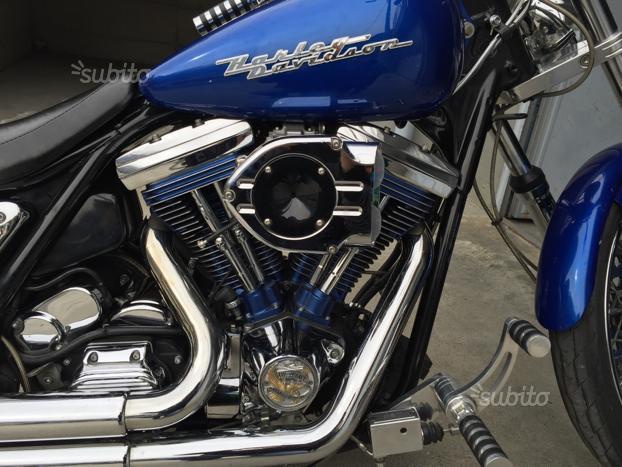 Harley-Davidson Dyna Low Rider - 1990