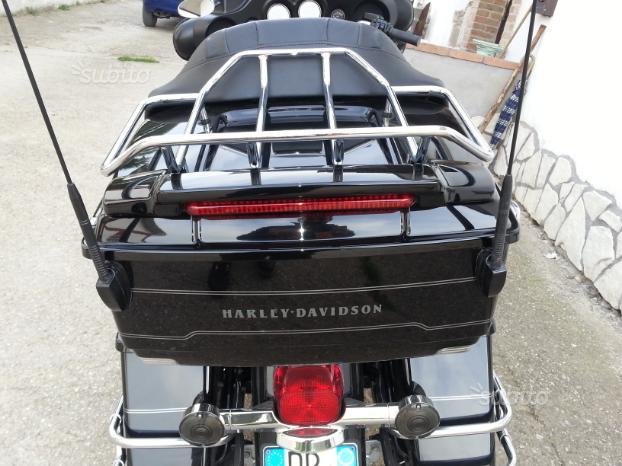 Harley electra glide ultra