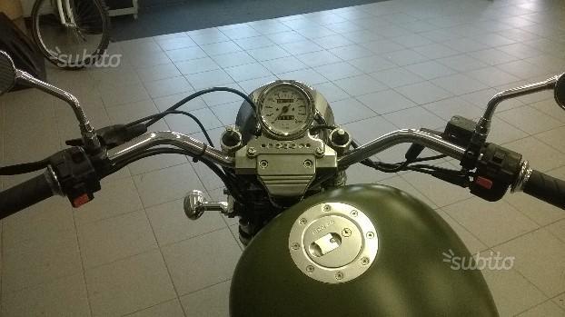 Moto Guzzi Altro modello - 1995