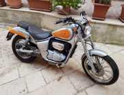 Aprilia classico 125 special edition epoca