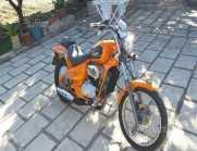 Aprilia Classic 50 - 2000