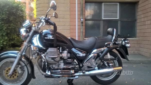 Moto Guzzi California - 1987