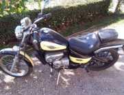 Aprilia Classic 50 - 1999
